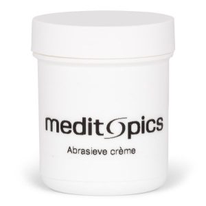 Meditopics Abrasieve creme peeling