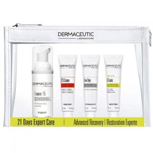 Dermaceutic Advanced Recovery Starterkit