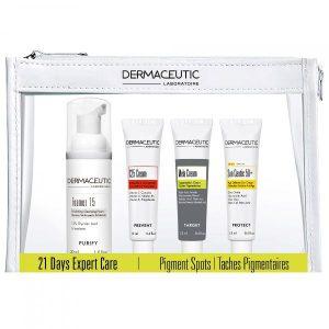Dermaceutic 21 Days Pigment Spots Starterkit