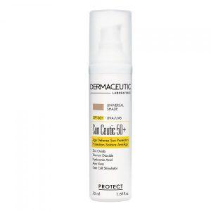 Dermaceutic Sun Ceutic 50+ Tinted